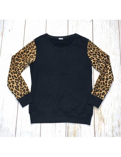 Sudadera Leopard (Niños)